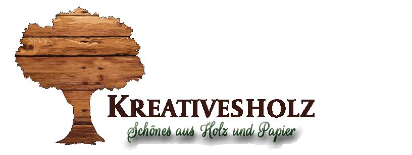 Kreatives Holz