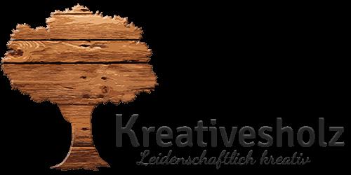 Kreativesholz - Logo
